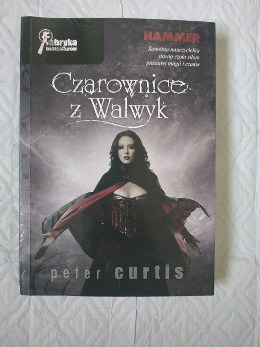 Czarownice z Walwyk, Peter Curtis Warszawa - image 1