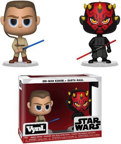 Figurka FUNKO POP Star Wars Darth Maul + OBI-Wan