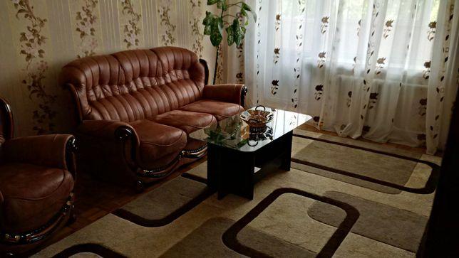 Долгосрочная аренда 3-х комнатной квартиры ул. Чкалова/3-я Слободская.