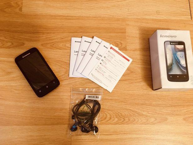 Продам телефон Lenovo A369i