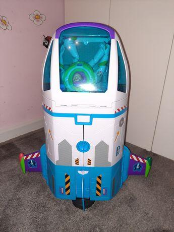 Kosmiczny statek buzz Astral Toy Story 4