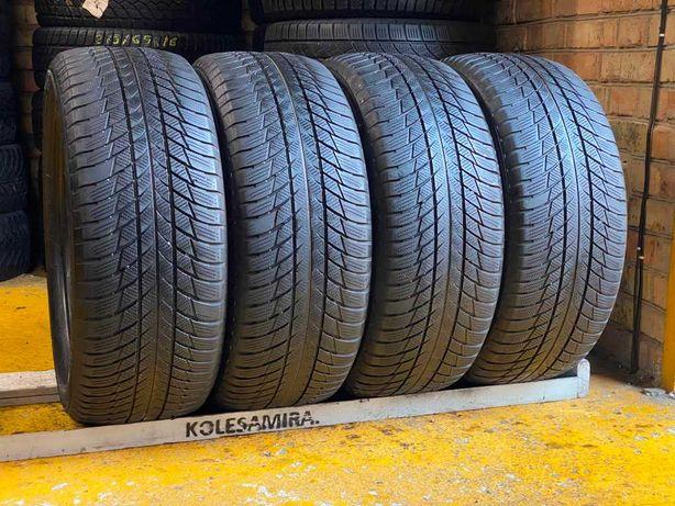 245/50 R19 Bridgestone RSC,  4 шт, 6,3 мм, 2019 (235/255/45/55)