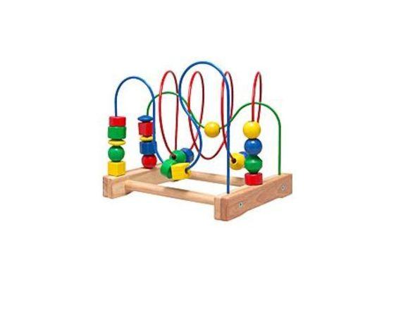 Ikea mula nowa zabawka dla maluszków