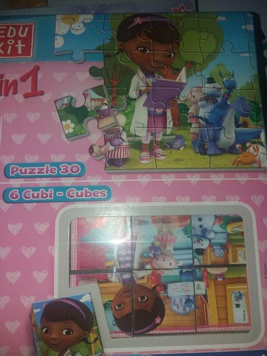 Jogos Dra Brinquedos + Jogo Noddy Alenquer (Santo Estêvão E Triana) - imagem 1