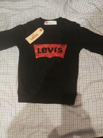 Bluza Levi's dziecięca