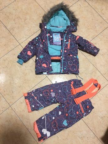 Kurtka + Spodnie narciarskie