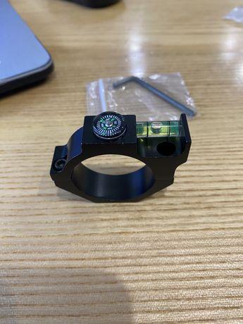 Уровень на оптический прицел 34 мм