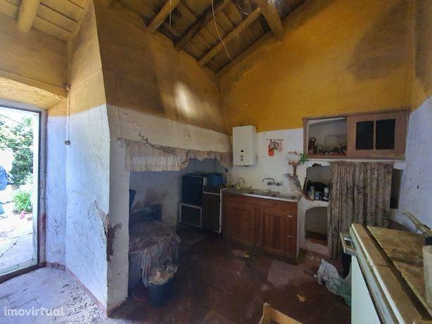 Moradia T3 no Centro Histórico do Alandroal