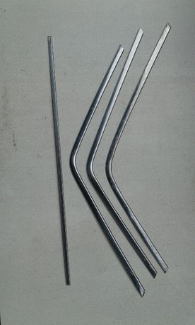 Спойлеры ВАЗ 2106, 2103