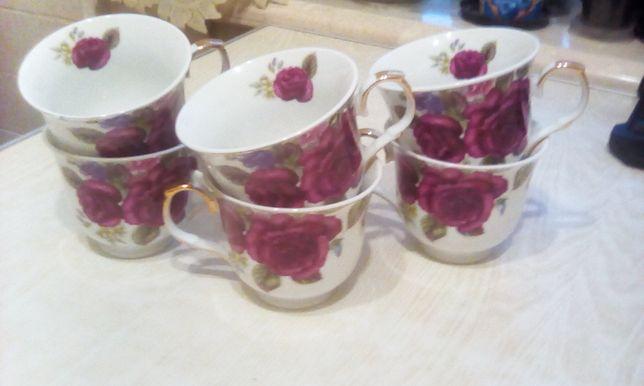 Чашка чайная набор