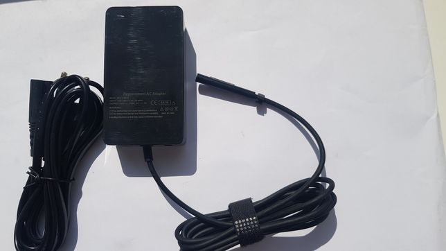Зарядка 15V 2.58 Microsoft Surface PRO 3 4 5 6 блок питания адаптер