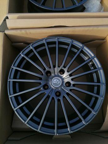 """Nowe felgi aluminiowe ATT 830G 5x100 18"""" Skoda, Seat, VW!"""