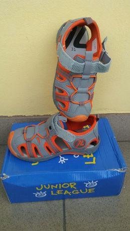 Sandały sportowe 31
