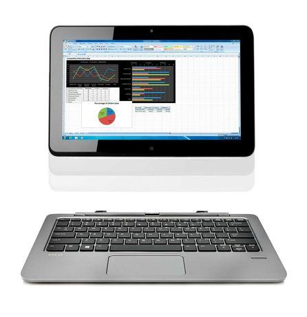 HP Elite x2 1011 G1, 2-em-1 (facilito pagamento)