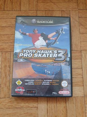 Tony Hawk's Pro Skater 3 - gra na Nintendo GameCube