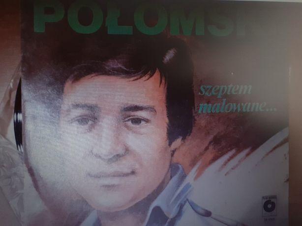 Jerzy Polomski  -  Szeptem malowane.