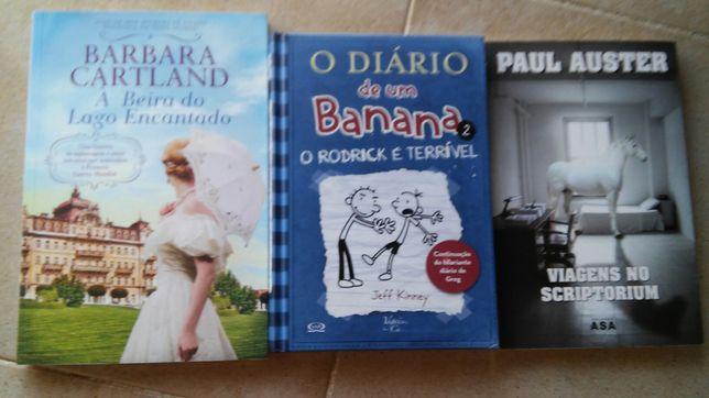 Pack de livros