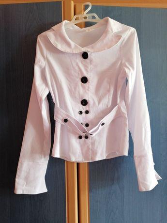 Bluzka i sukienka 134 cm