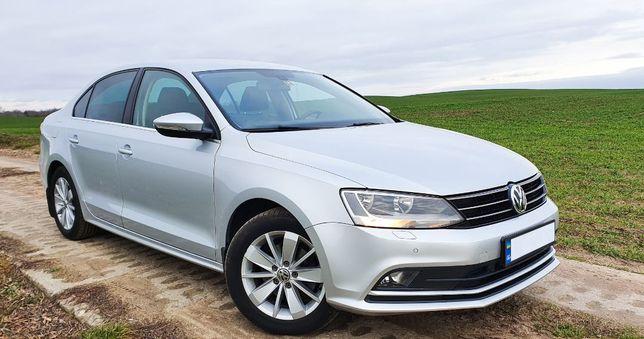 2015 Volkswagen Jetta 2.0