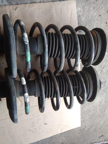 Mcpersony spreżyny peugeot 207 1.4 16V 90KM 2006rok sport 3 drzwi
