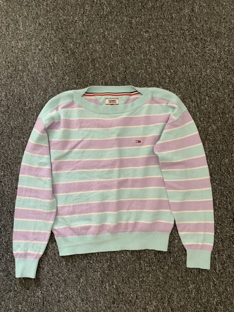 Sweter Tommy Jeans S/M