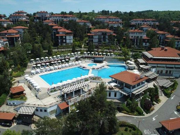 Аренда апартаментов в лучшем комплексе Болгарии