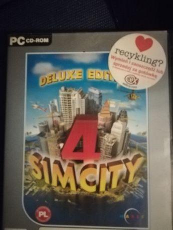 Gra simcity 4 pc