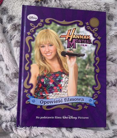 Hannah Montana opowieść filmowa
