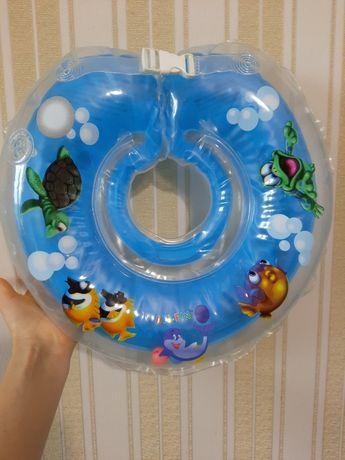 Круг для купания DELFIN 0/36мес.