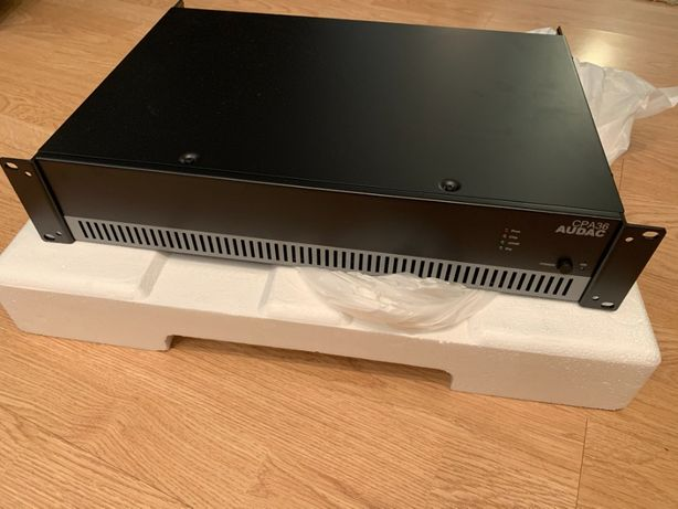 Усилитель мощности AUDAC CPA36 100В/4 Ом