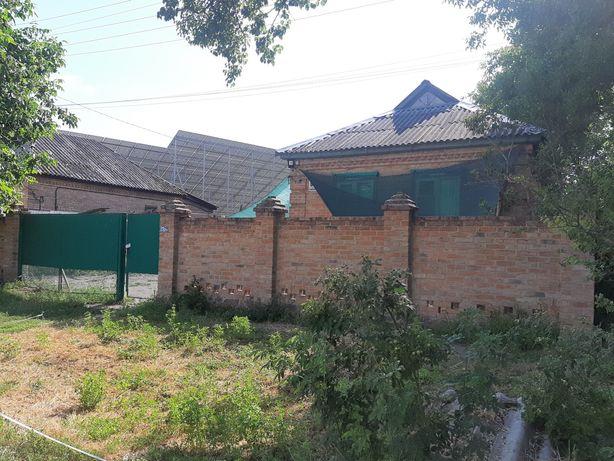 Продам дом по ул. Менжинского
