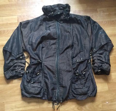 Куртка-ветровка 54 размер
