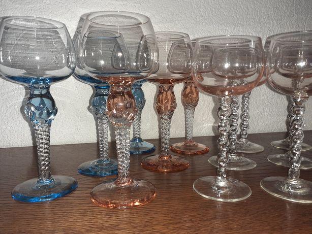 12 copos antigos