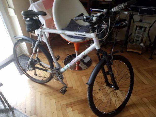Sprzedam rower rama 60-62 XL- XXL trekking,cross, miasto.