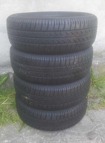 Letnie opony 185 60 R15 Bridgestone - 7,7mm Stan Idealny !