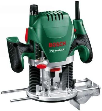 Bosch POF 1400 ACE Frezarka górnowrzecionowa +box