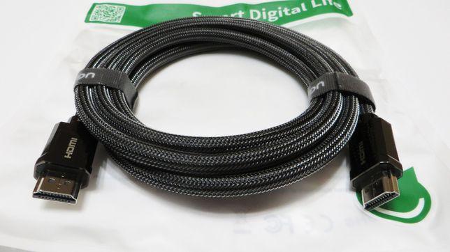 Кабель HDMI 2.1 8K-60Hz HDR Ugreen 2 метра Премиум качество!
