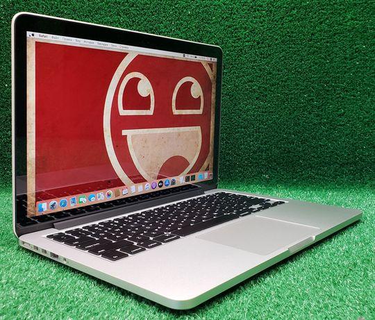 ХИТ ПРОДАЖ! Ноутбук MacBook Pro 13 MF839 2015 i5/8/128 / РАССРОЧКА 0%!