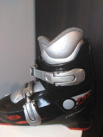 Buty narciarskie Tecno Pro T45 rozm 21