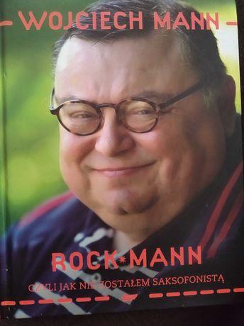 Rockmann, Wojciech Mann