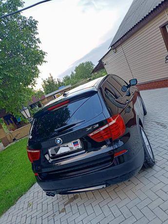 Продам авто BMV X3