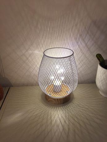 Lampka dekacyjna