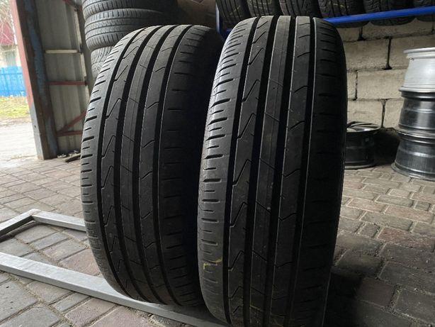лето 215\60\R17 2019г 6,6мм Hankook Ventus Prime 3 2шт шины шини
