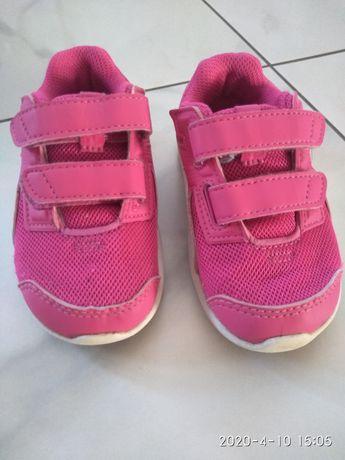 Кросівки для дівчинки, 22 розмір