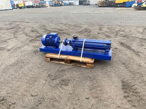 pompa wody ksb 17,5 kw typ mtc a32/14d