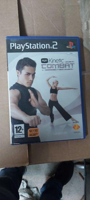 Kinetic Combat PS2