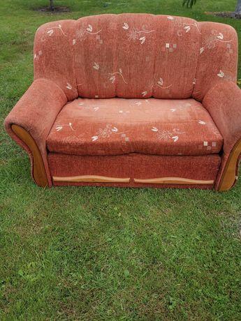 Sofa 2 osobowa..