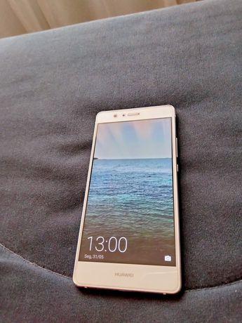 Huawei p9 lite como novo ou troco por tablet em bom