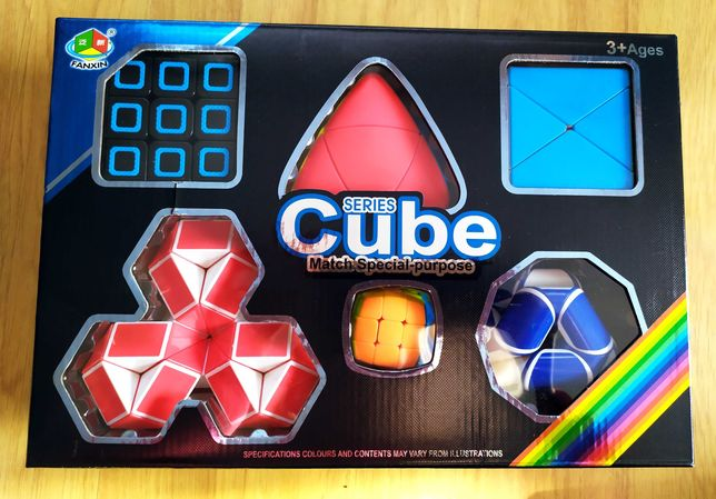 Головоломки, змейка, кубик Рубика