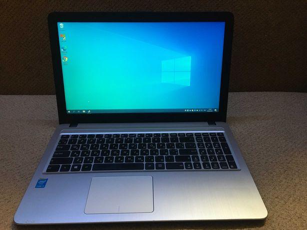 """Ноутбук Asus X540LA, 15.6""""(1920x1080) Full HD/i3-4005U/RAM 6ГБ/HDD 1TB"""